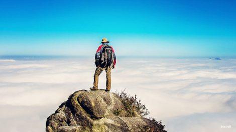 Mơ thấy leo núi